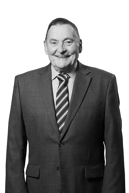 Richard Mackenzie - Commercial Lawyers Melbourne