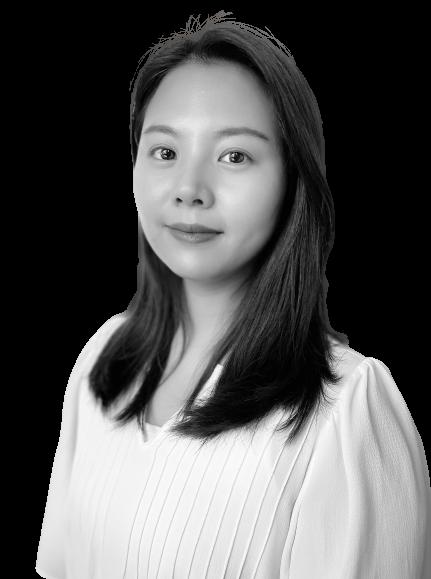 Cindy Liu - Lawyers Essendon
